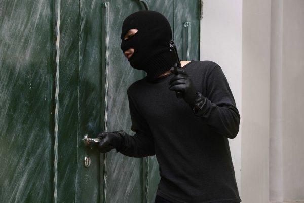 Técnicas para disuadir a los ladrones